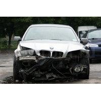 Продам а/м BMW 3 series битый