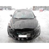 Продам а/м Hyundai Elantra требующий вложений