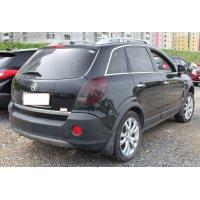 Продам а/м Opel Antara требующий вложений
