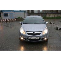 Продам а/м Opel Corsa требующий вложений