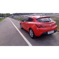 Продам а/м Opel GT битый