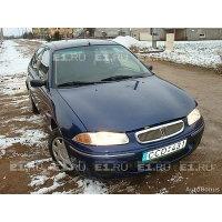 Продам а/м Rover 200 требующий вложений