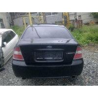 Продам а/м Subaru Legacy битый